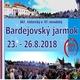 Bardejovský jarmok 2018: 777