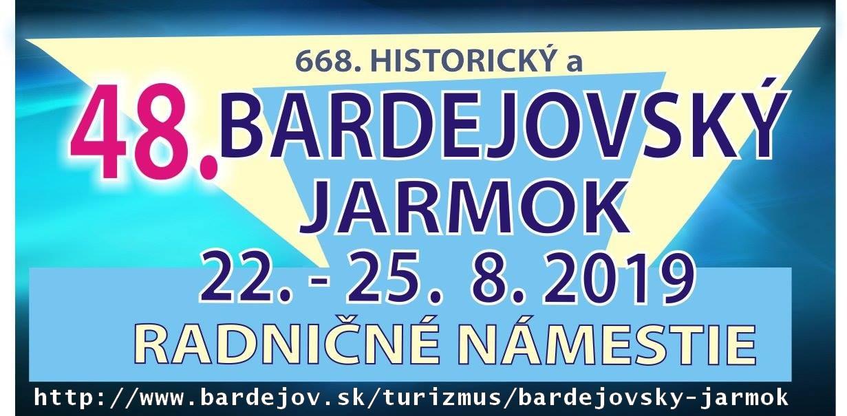 Jarmok 2019 Bardejov, Jarmok Bardejov 2019, Bardejov Jarmok 2019, 2019 jarmok Bardejov