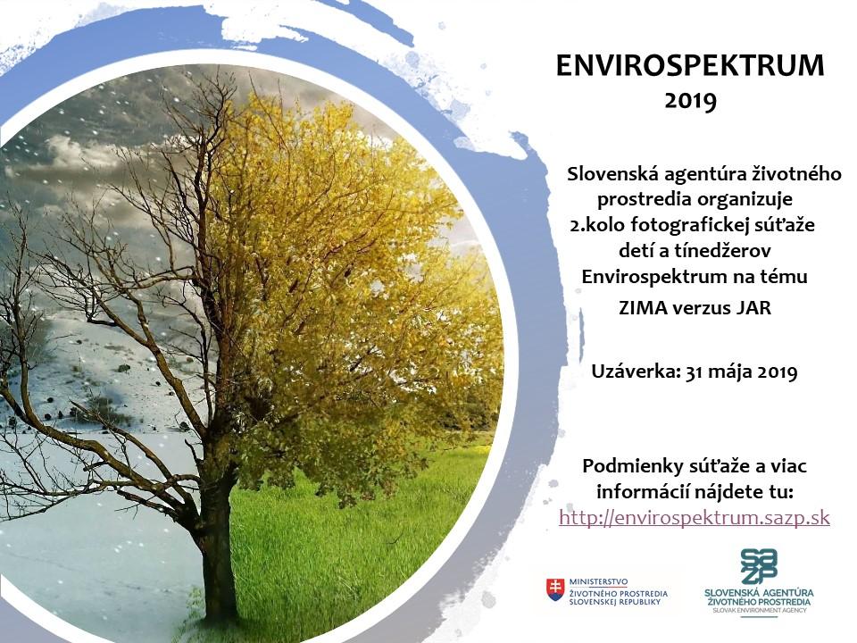 Envirospektrum 2019