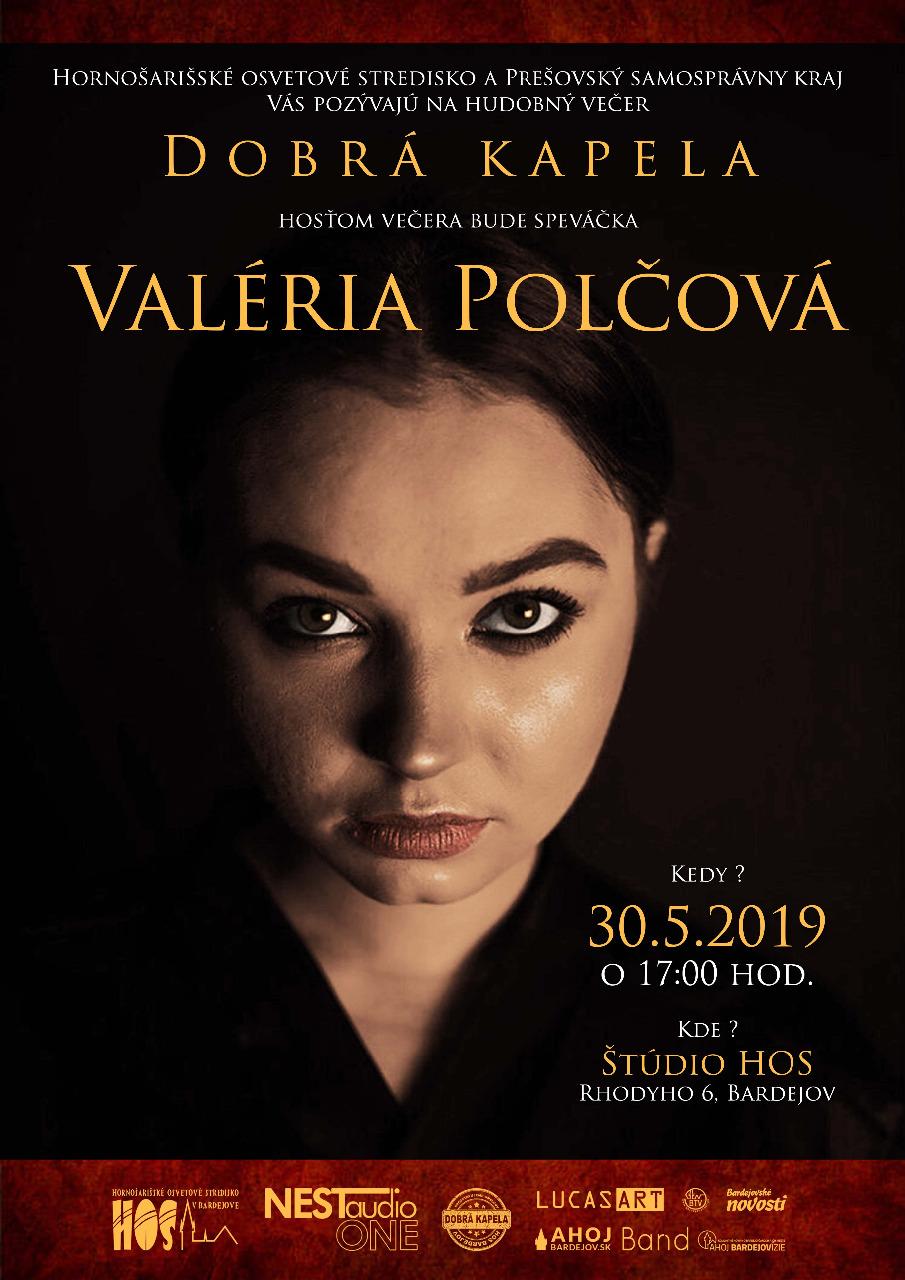 Valéria Polčová