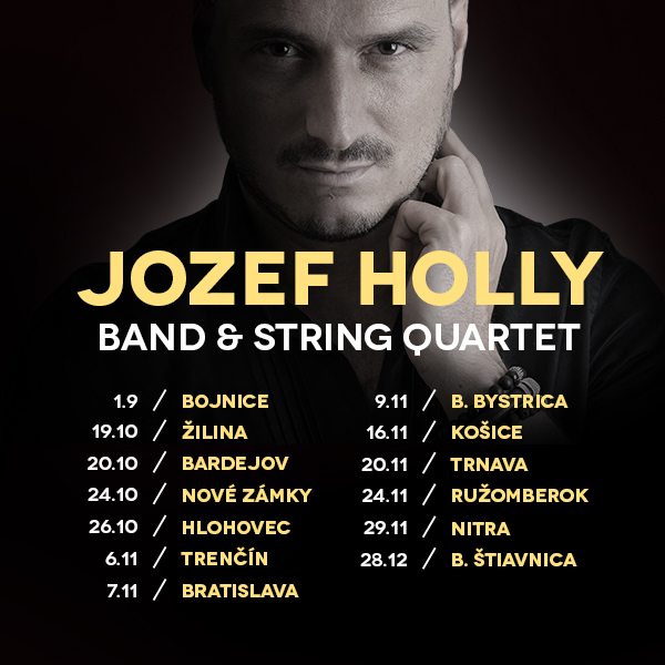 Jozef HOLLY