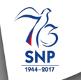 Oslavy 73. výročia SNP