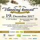 Vianočný koncert - Ľudové vianoce