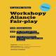 Bašta: Workshopy Aliancie Fair-play/ Bardejov