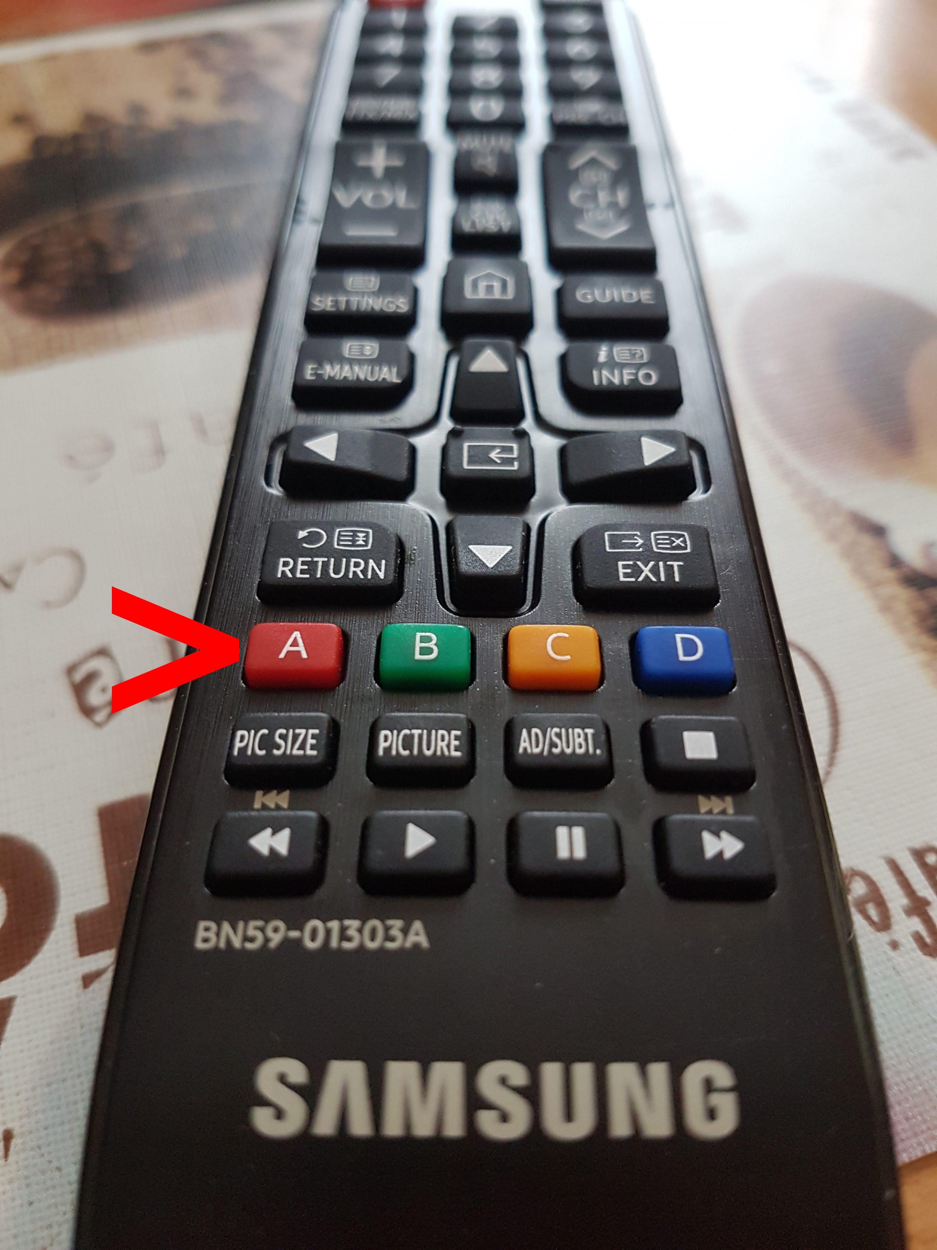 f9921d6f4 2019: Ako aktivovať HbbTV na televízoroch Samsung Smart TV?