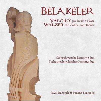 Odhalenie sochy Bélu Kélera a prezentácia CD Valčíky Bélu Kélera, #mymodal 184