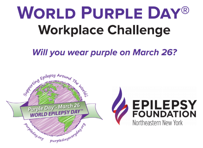 World Purple Day® 2018