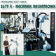 Ja robot: mechanik mechatronik
