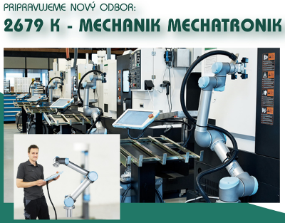 mechanik mechatronik