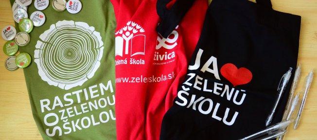 Staňte sa Zelenou školou, (Foto: zelená škola)